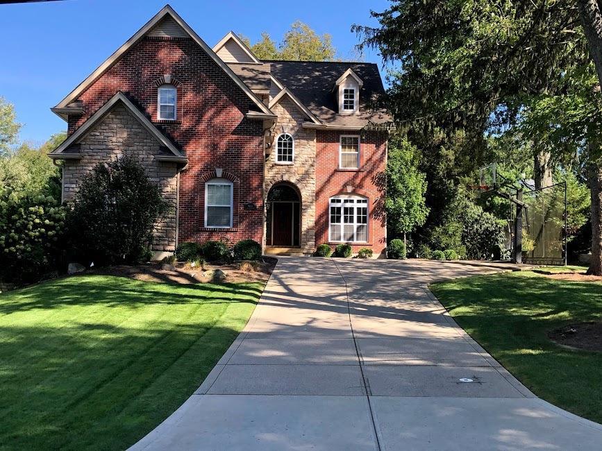 Property for sale at 9630 Zig Zag Road, Montgomery,  Ohio 45242