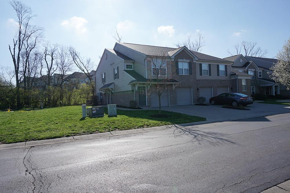 Property for sale at 856 Heritage Green Drive, Monroe,  Ohio 45050