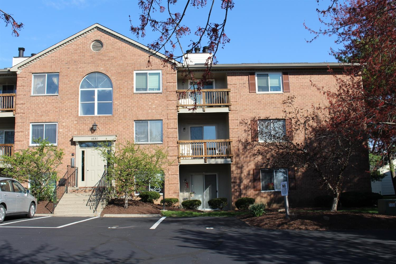 Property for sale at 1630 Gelhot Drive Unit: 11, Fairfield,  Ohio 45014