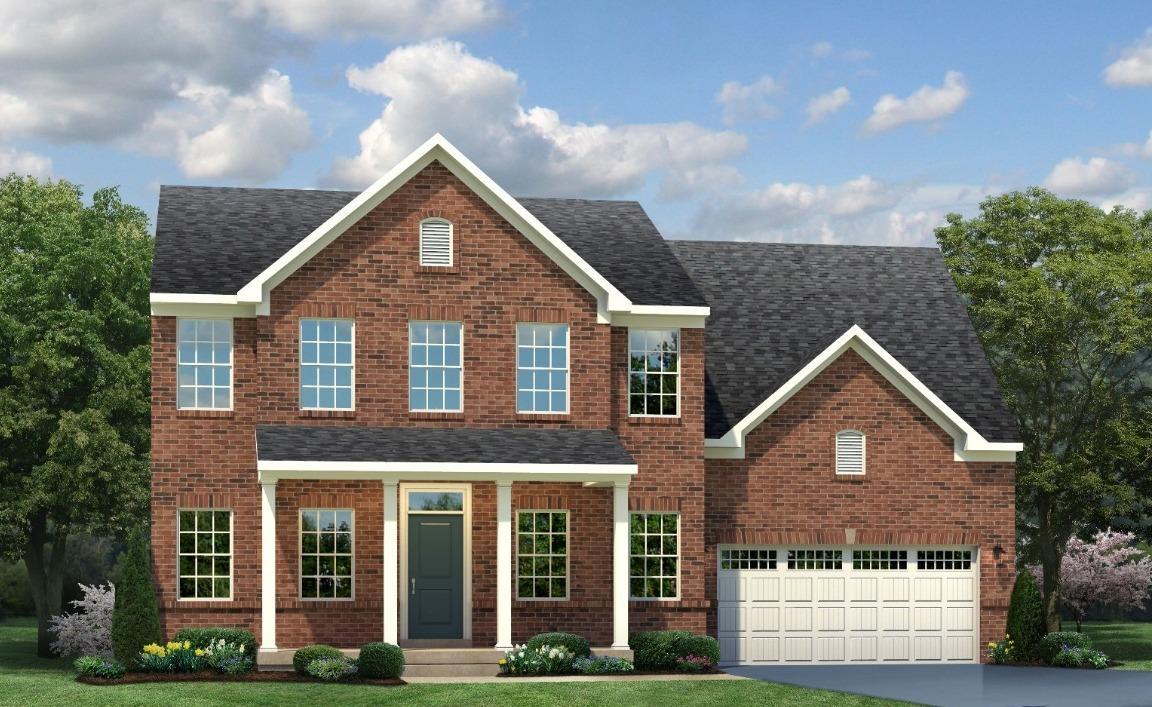 Property for sale at 1144 Autumn Ridge Drive, Lebanon,  Ohio 45036