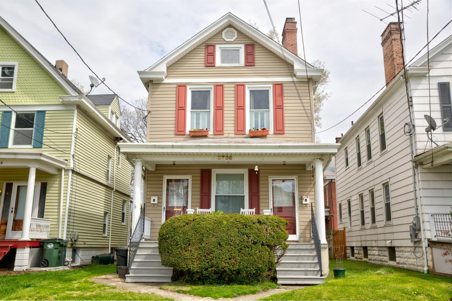 Property for sale at 3736 Elsmere Avenue, Norwood,  Ohio 45212