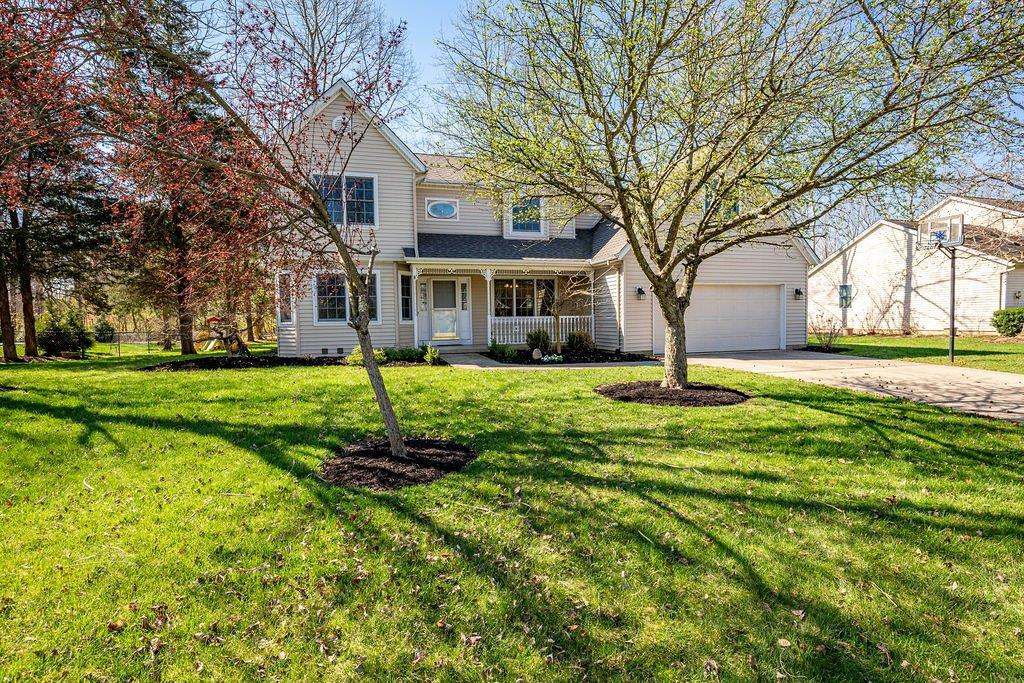Property for sale at 222 Ryan Drive, Oxford,  Ohio 45056
