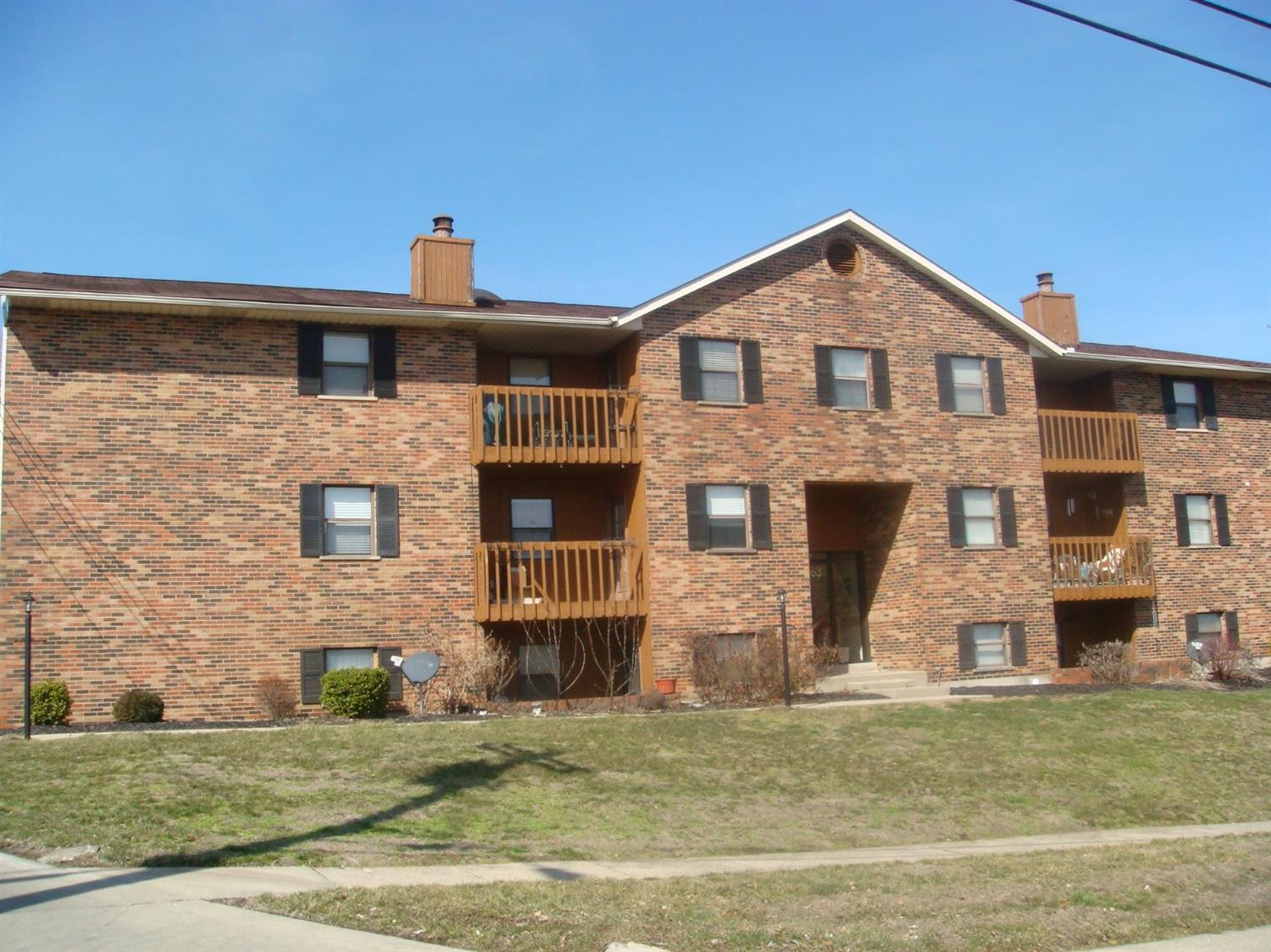Property for sale at 3163 Roesch Boulevard Unit: 11, Fairfield,  Ohio 45014