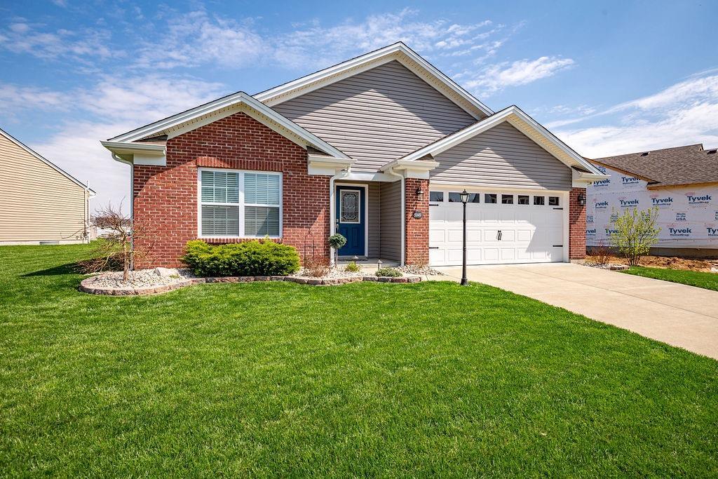 Property for sale at 5049 Sullivans Ridge Drive, Morrow,  Ohio 45152