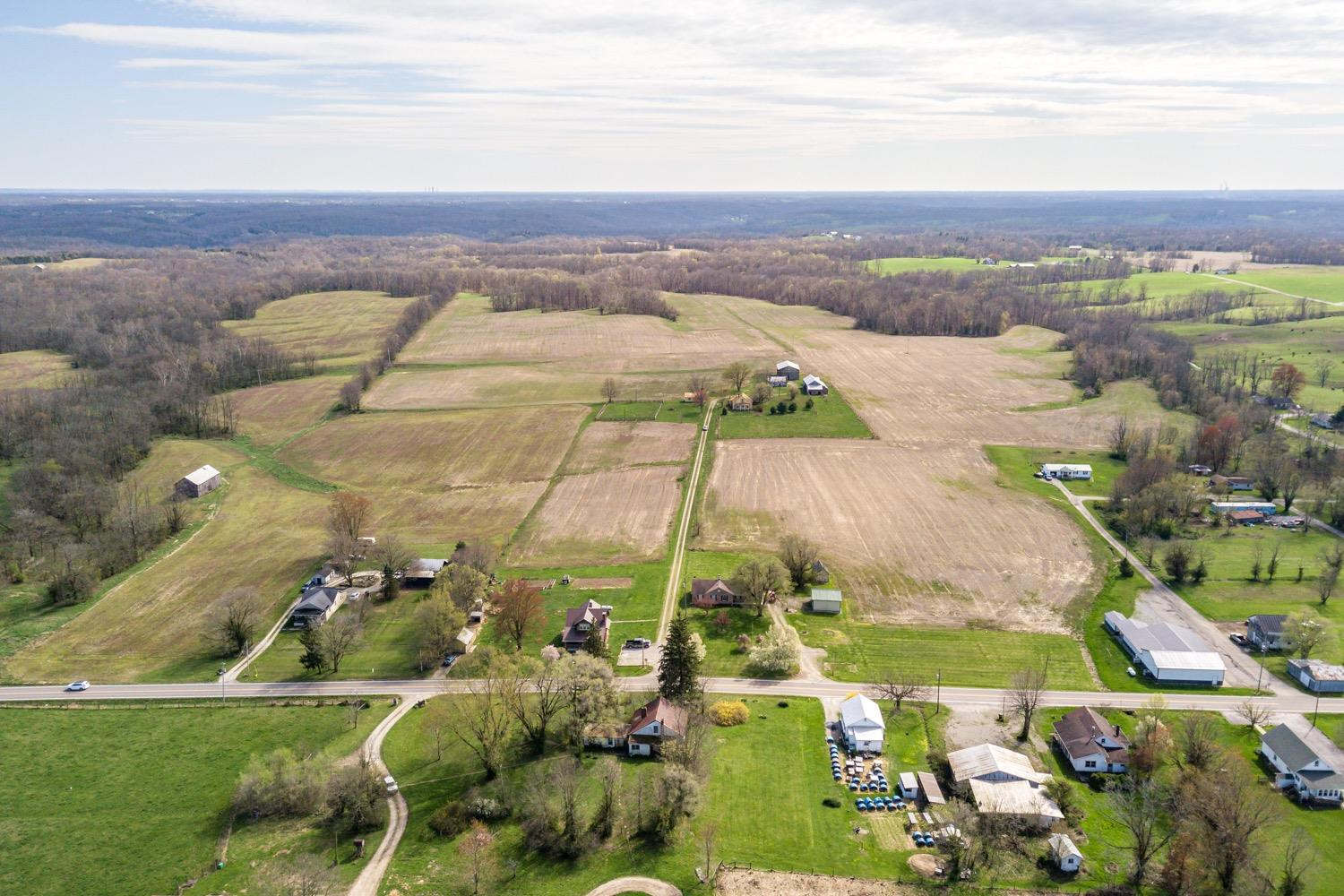 Property for sale at 10288 St Rt 125, Byrd Twp,  Ohio 45168