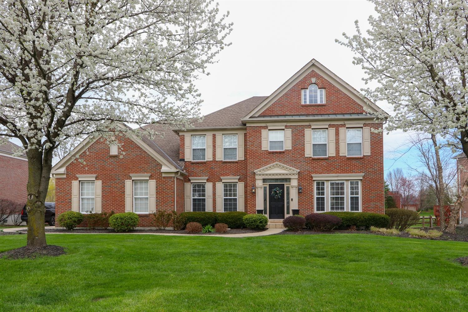 Property for sale at 6625 Cherry Laurel Drive, Liberty Twp,  Ohio 45044
