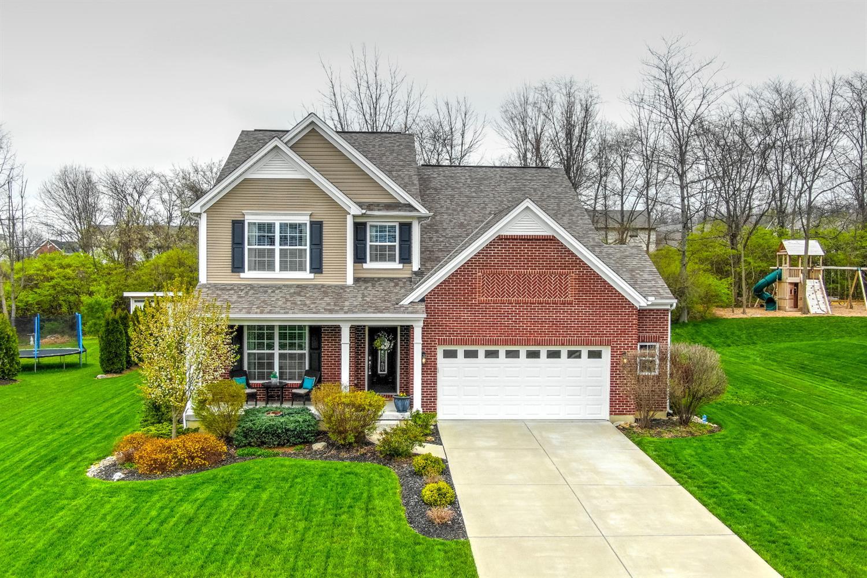 Property for sale at 5914 Dawson Drive, Liberty Twp,  Ohio 45044