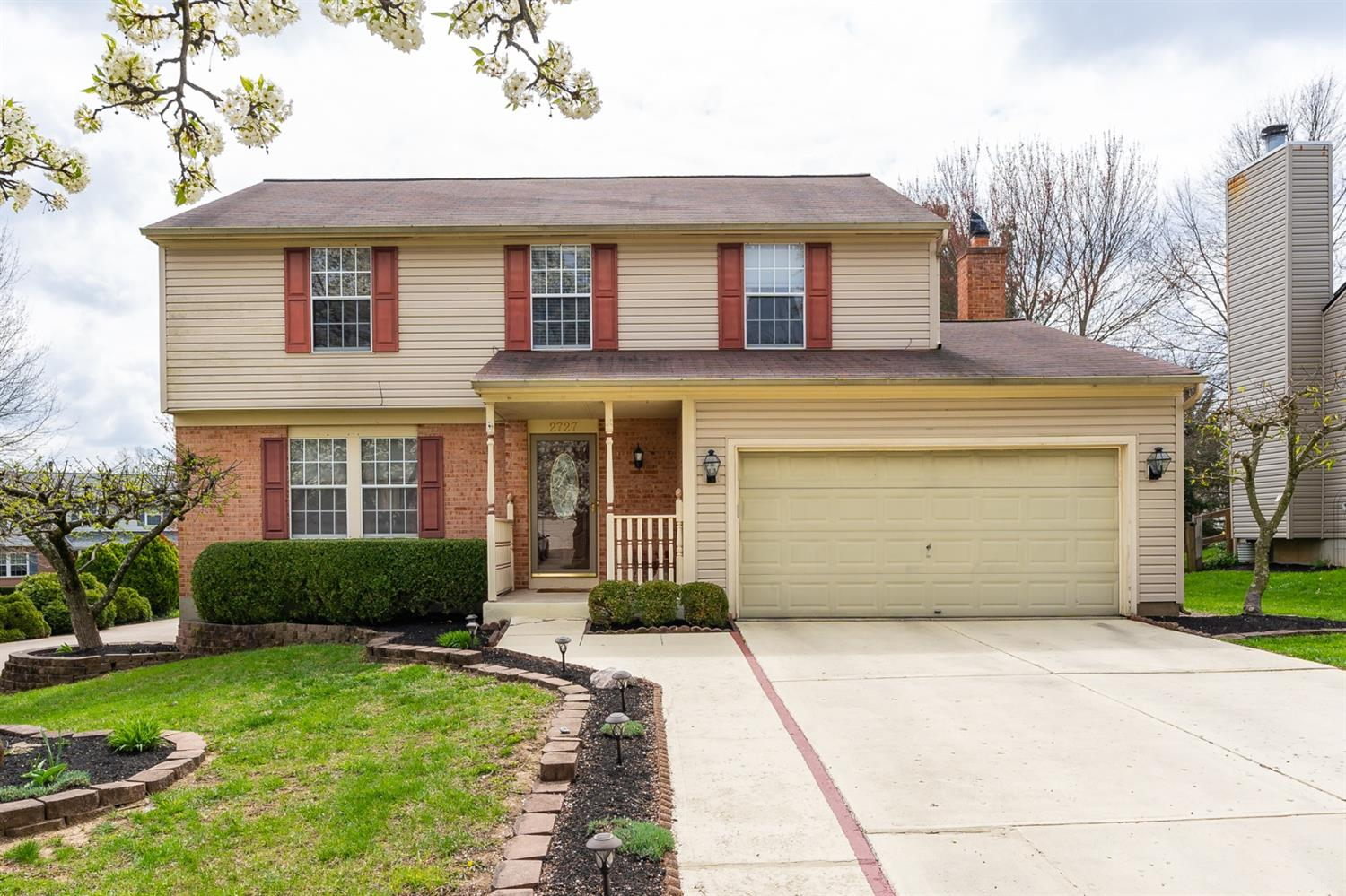 Property for sale at 2727 Sheila Drive, Deerfield Twp.,  Ohio 45140