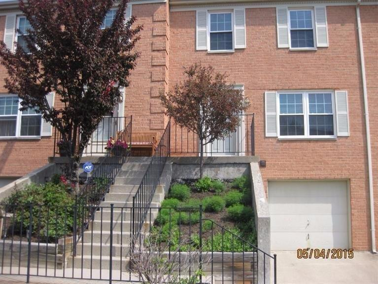 Property for sale at 1584 Gelhot Drive Unit: 222, Fairfield,  Ohio 45014