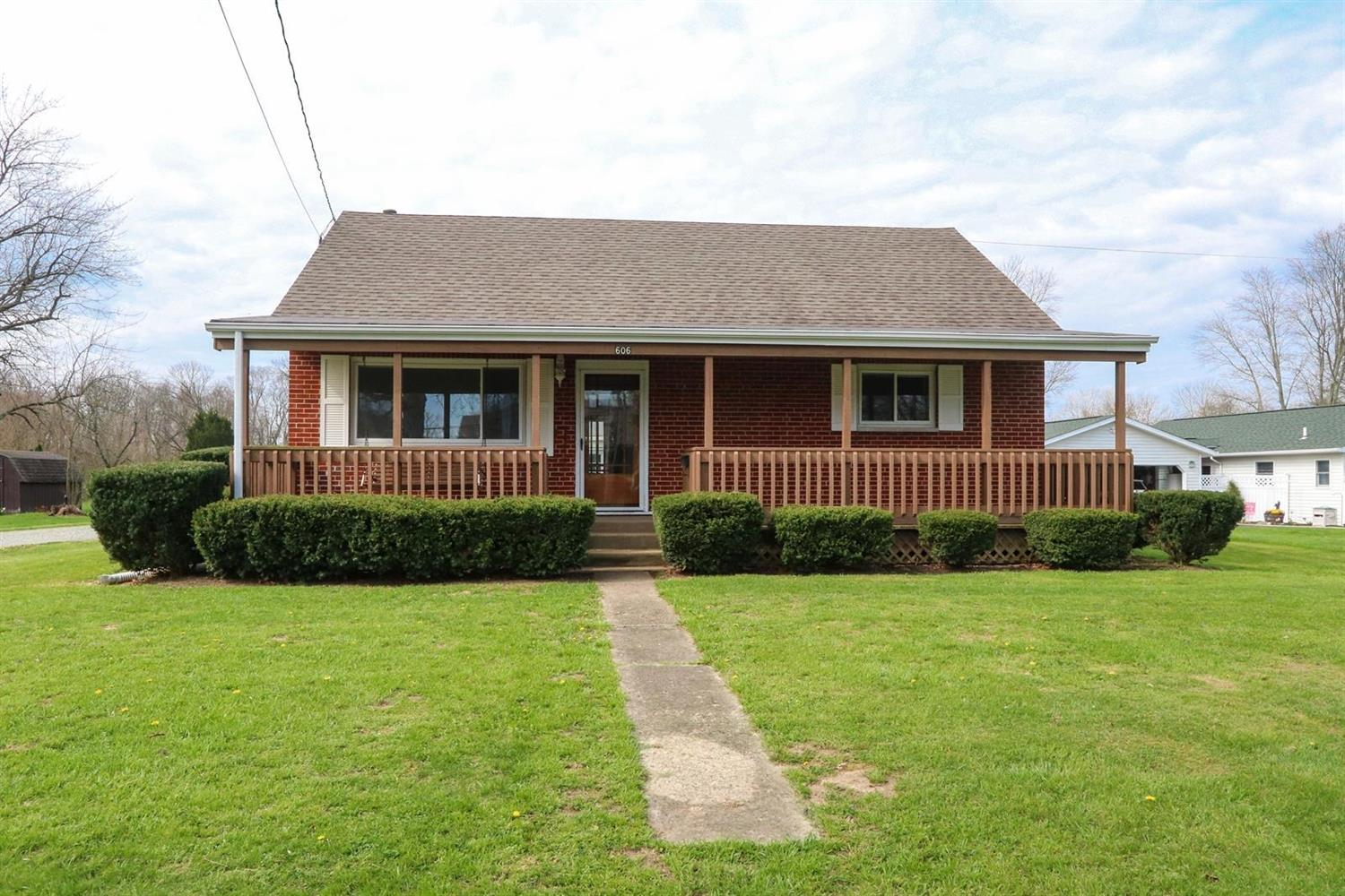 Property for sale at 606 S Broadway Street, Blanchester,  Ohio 45107