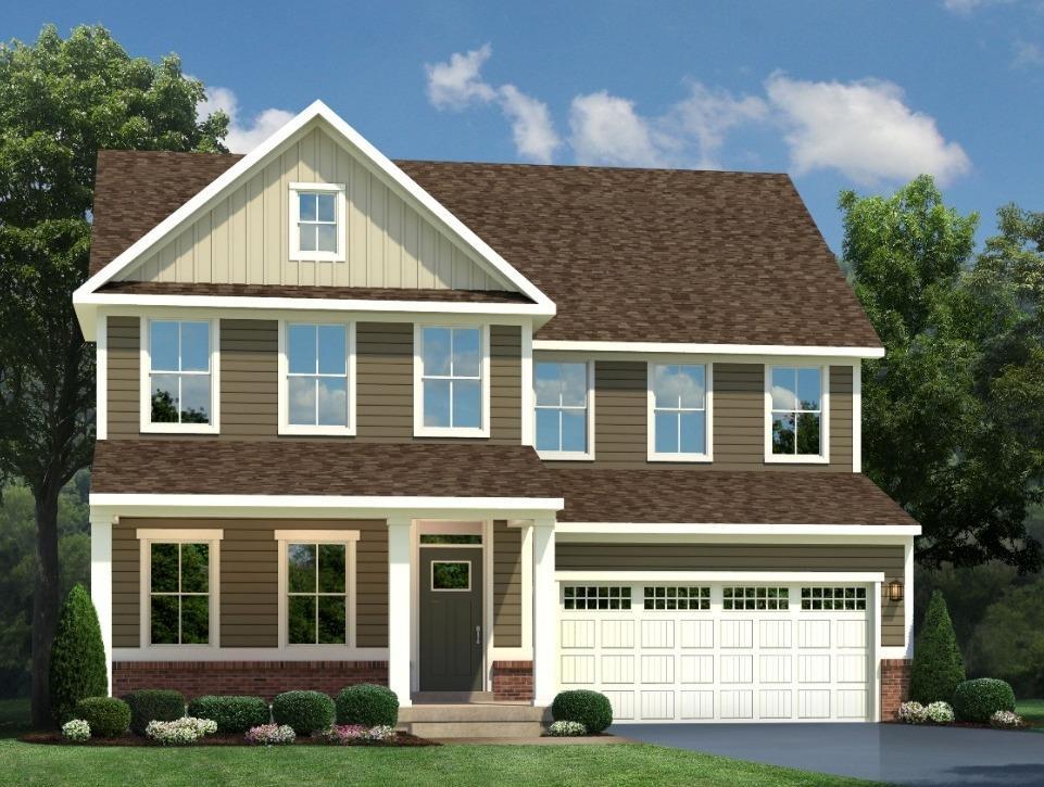 Property for sale at 5854 Ashlyn Court, Liberty Twp,  Ohio 45044