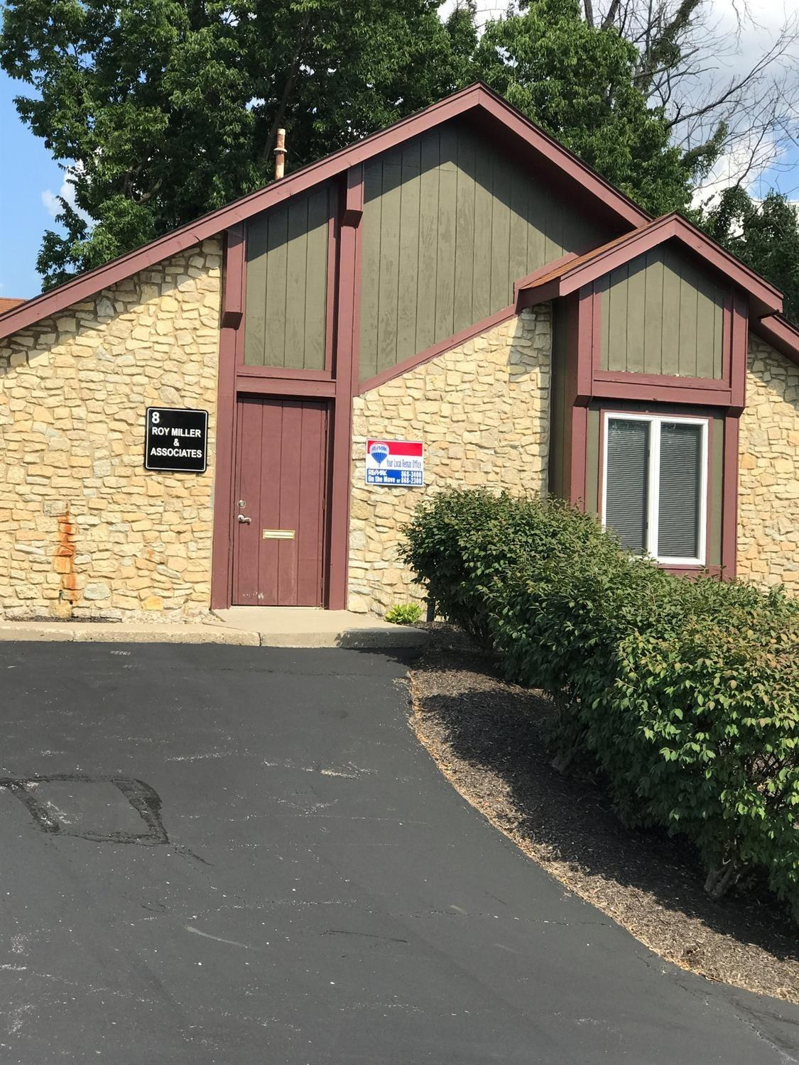 Property for sale at 1251 Nilles Road Unit: 8, Fairfield,  Ohio 45014