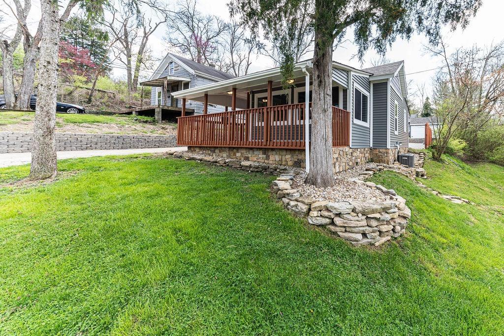 Property for sale at 375 Clark Street, Batavia,  Ohio 45103