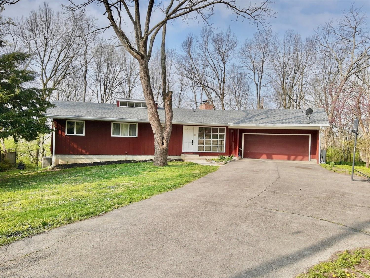 Property for sale at 5295 Hillcrest, Oxford,  Ohio 45056