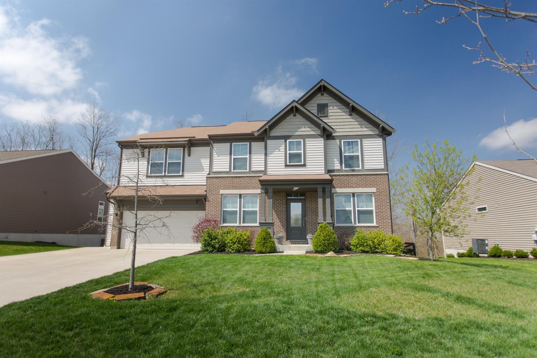 Property for sale at 1328 Millstream Drive, Batavia Twp,  Ohio 45103