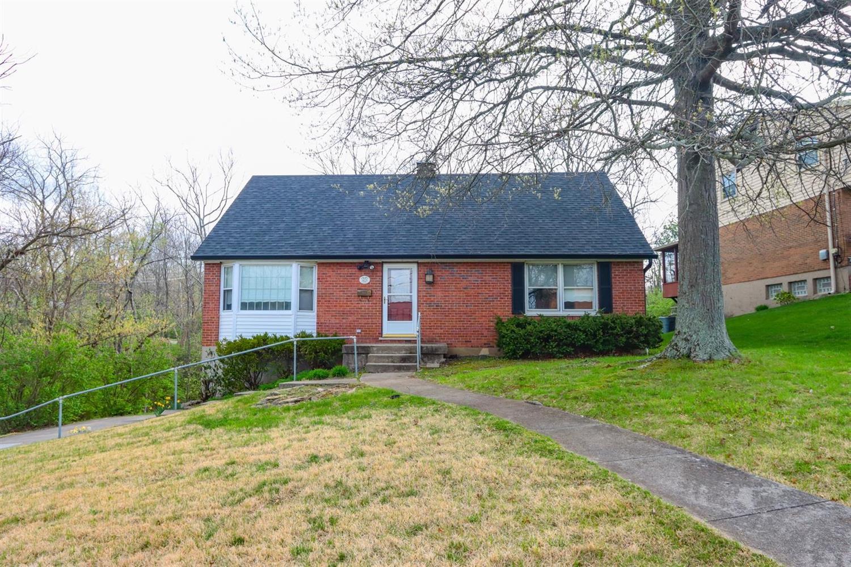 Property for sale at 5678 Alomar Drive, Delhi Twp,  Ohio 45238