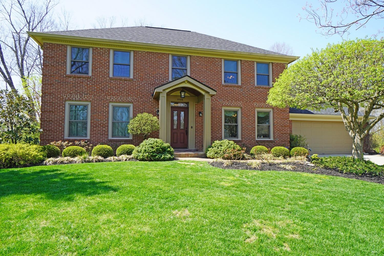 Property for sale at 7735 Woodside Court, Deerfield Twp.,  Ohio 45039