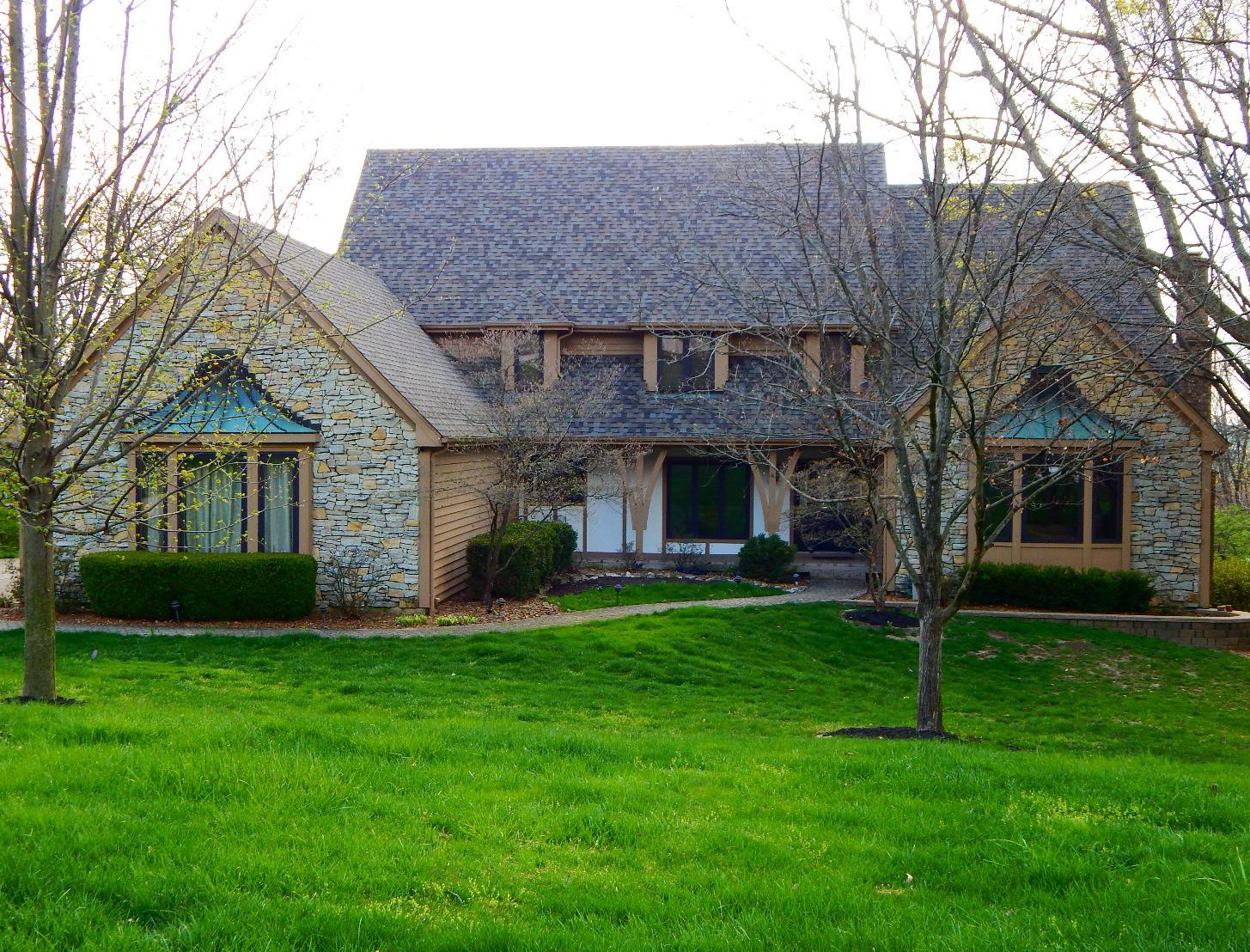 Property for sale at 5699 Woodbridge Lane, West Chester,  Ohio 45069