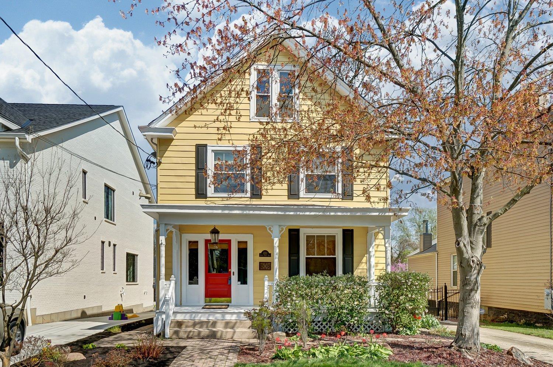 Property for sale at 3722 Hyde Park Avenue, Cincinnati,  Ohio 45209