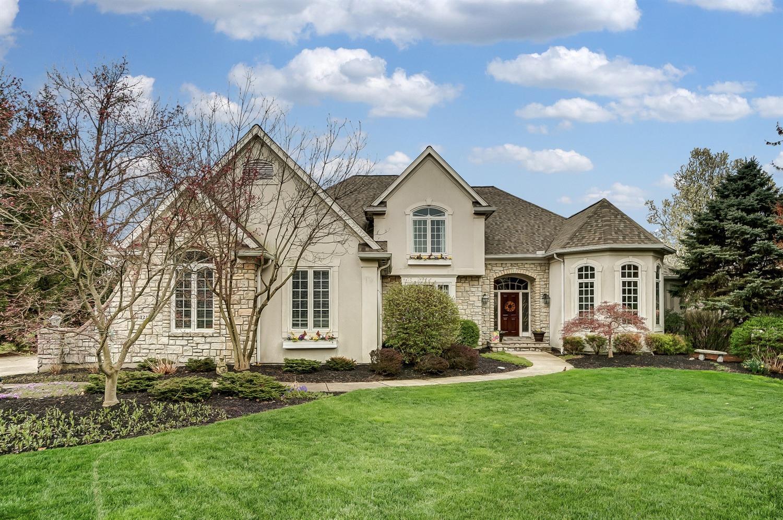 Property for sale at 1238 Greenery Lane, Delhi Twp,  Ohio 45233