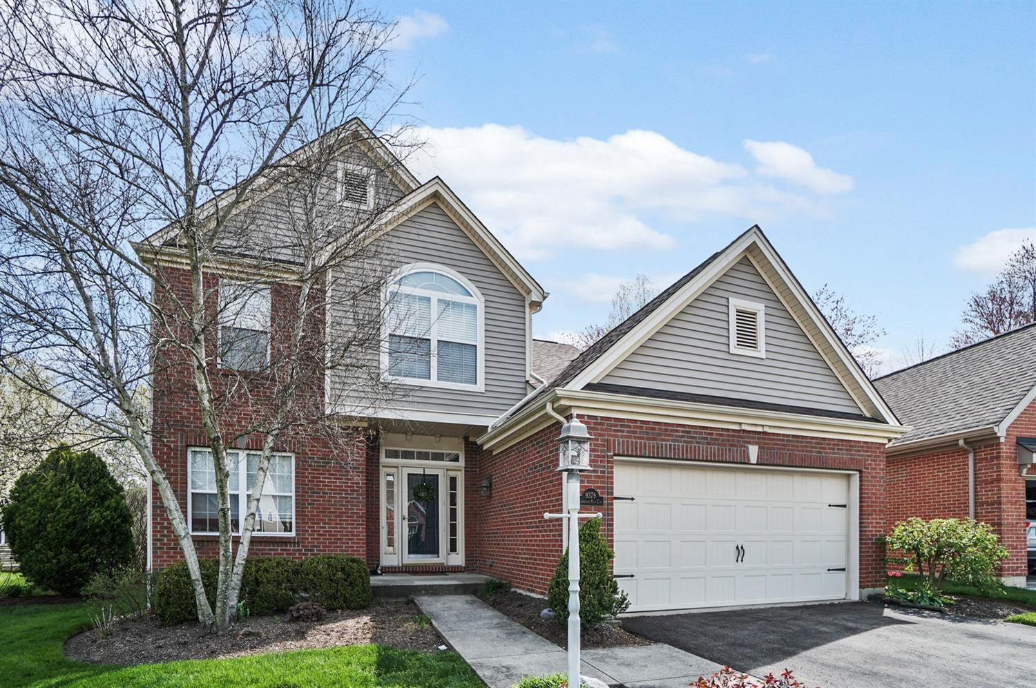 Property for sale at 9379 Carriage Run Circle, Deerfield Twp.,  Ohio 45140