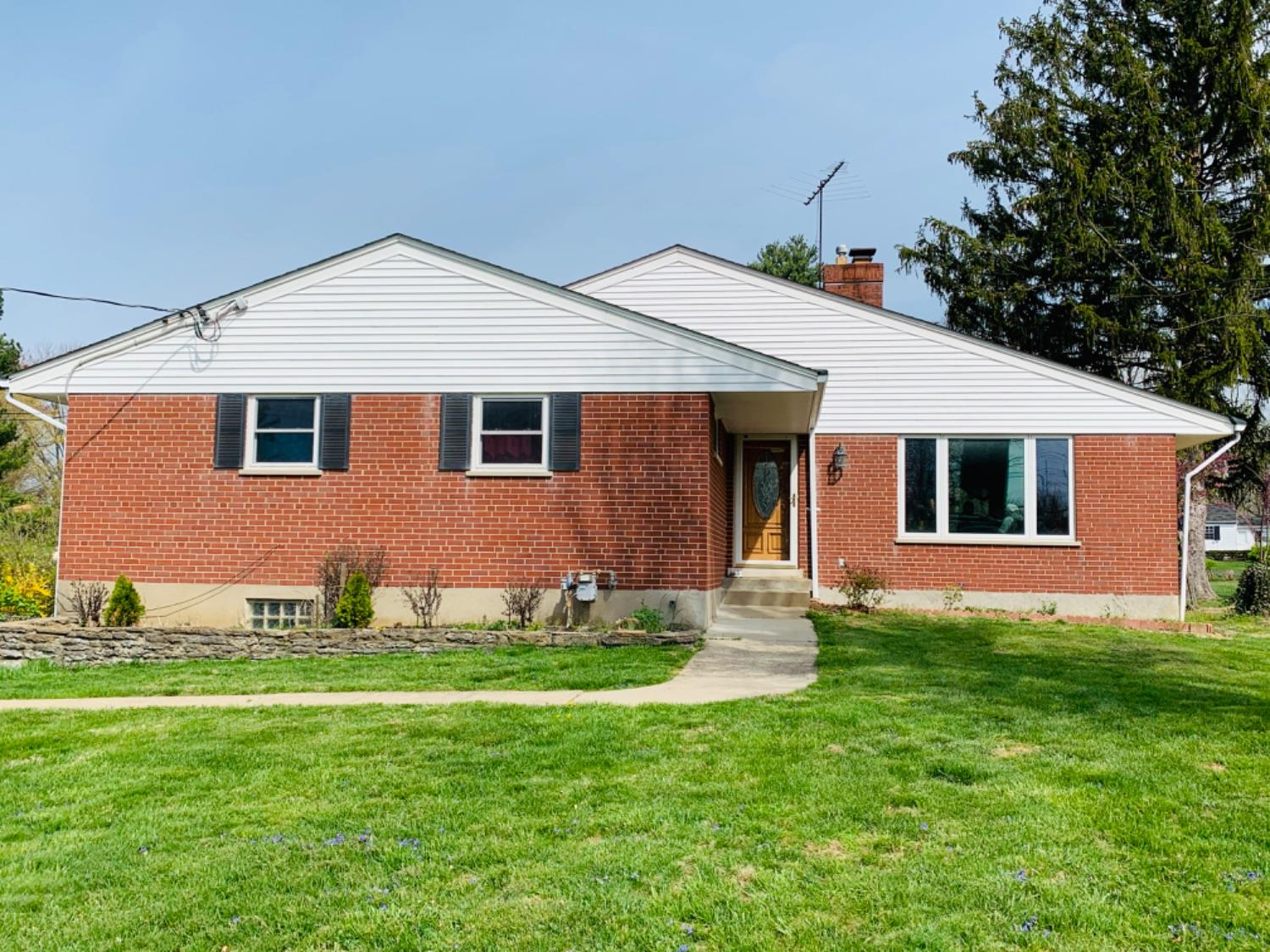 Property for sale at 2070 Arrowood Place, Springfield Twp.,  Ohio 45231