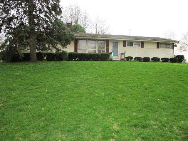 Property for sale at 537 Todhunter Road, Monroe,  Ohio 45050