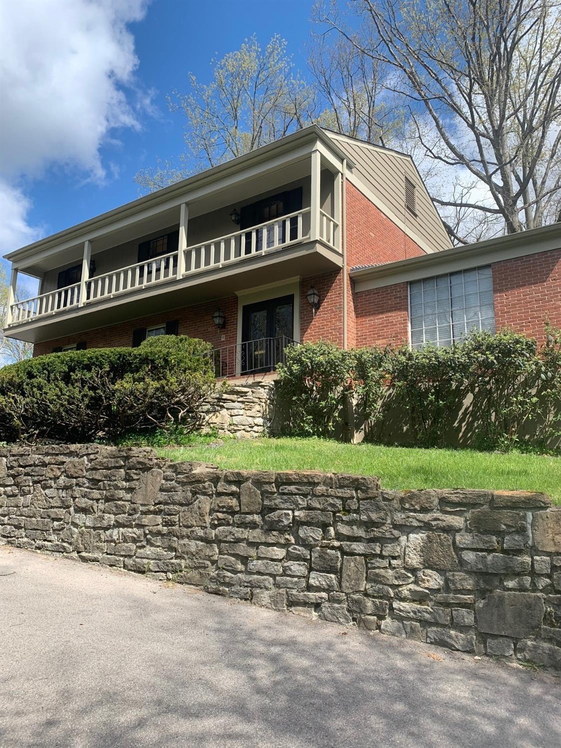 Property for sale at 2890 Lower Grandin Road, Cincinnati,  Ohio 45208