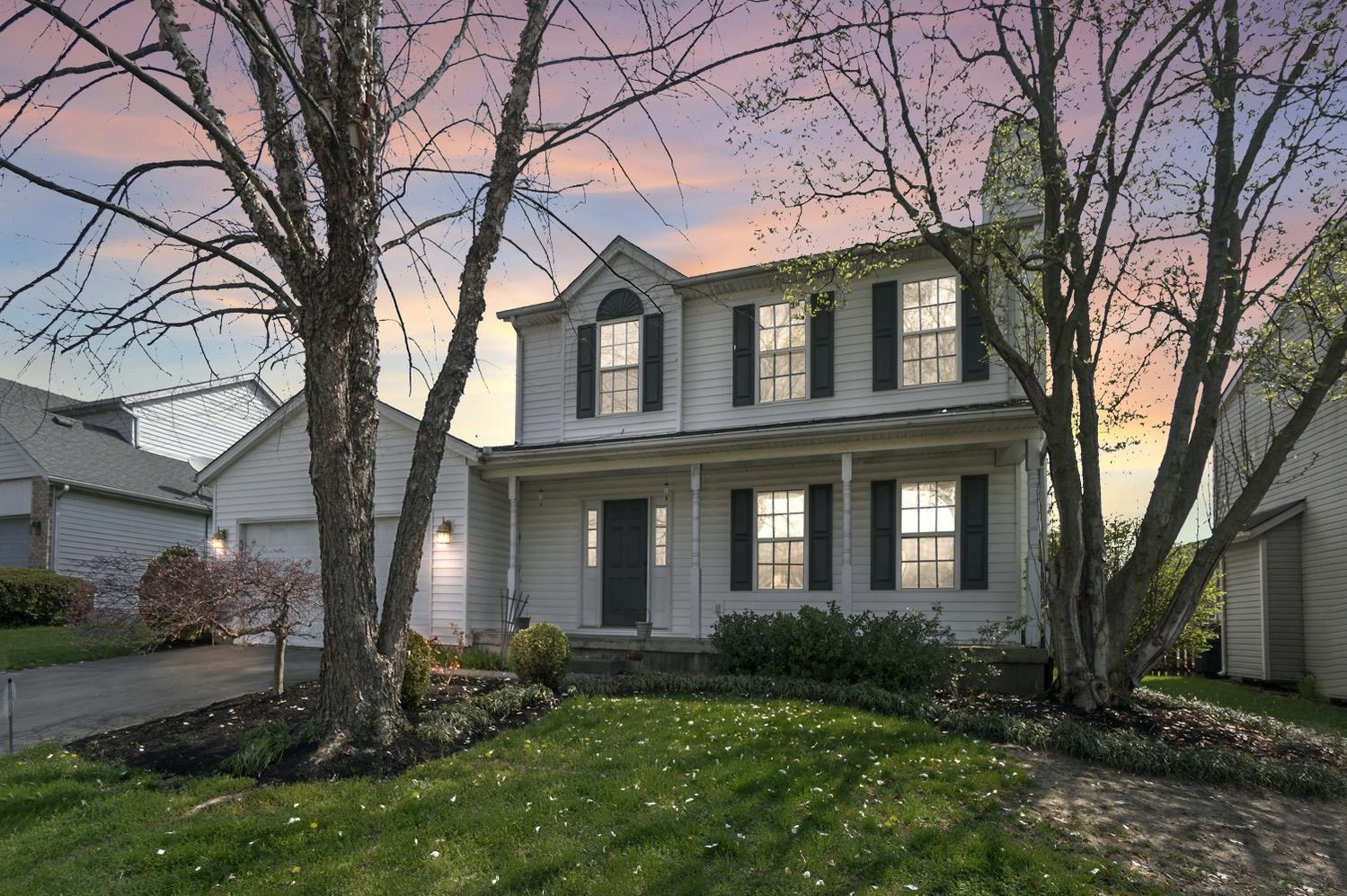 Property for sale at 1635 Tipperary Drive, Middletown,  Ohio 45042