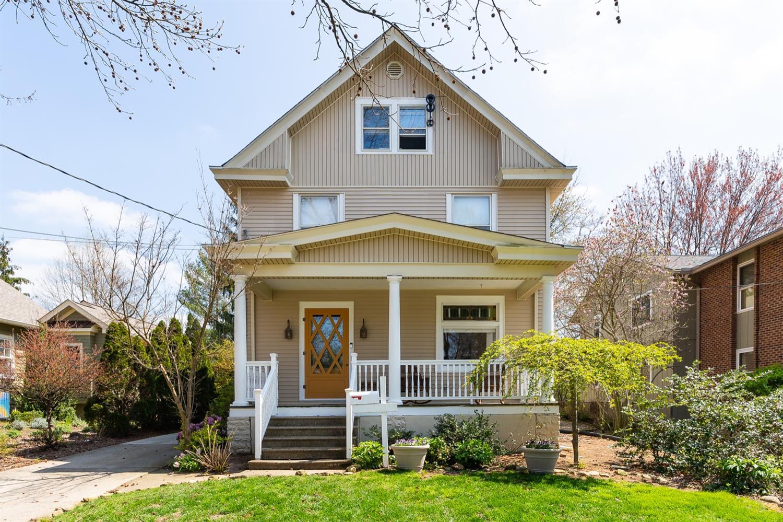 Property for sale at 7316 Miami Avenue, Madeira,  Ohio 45243