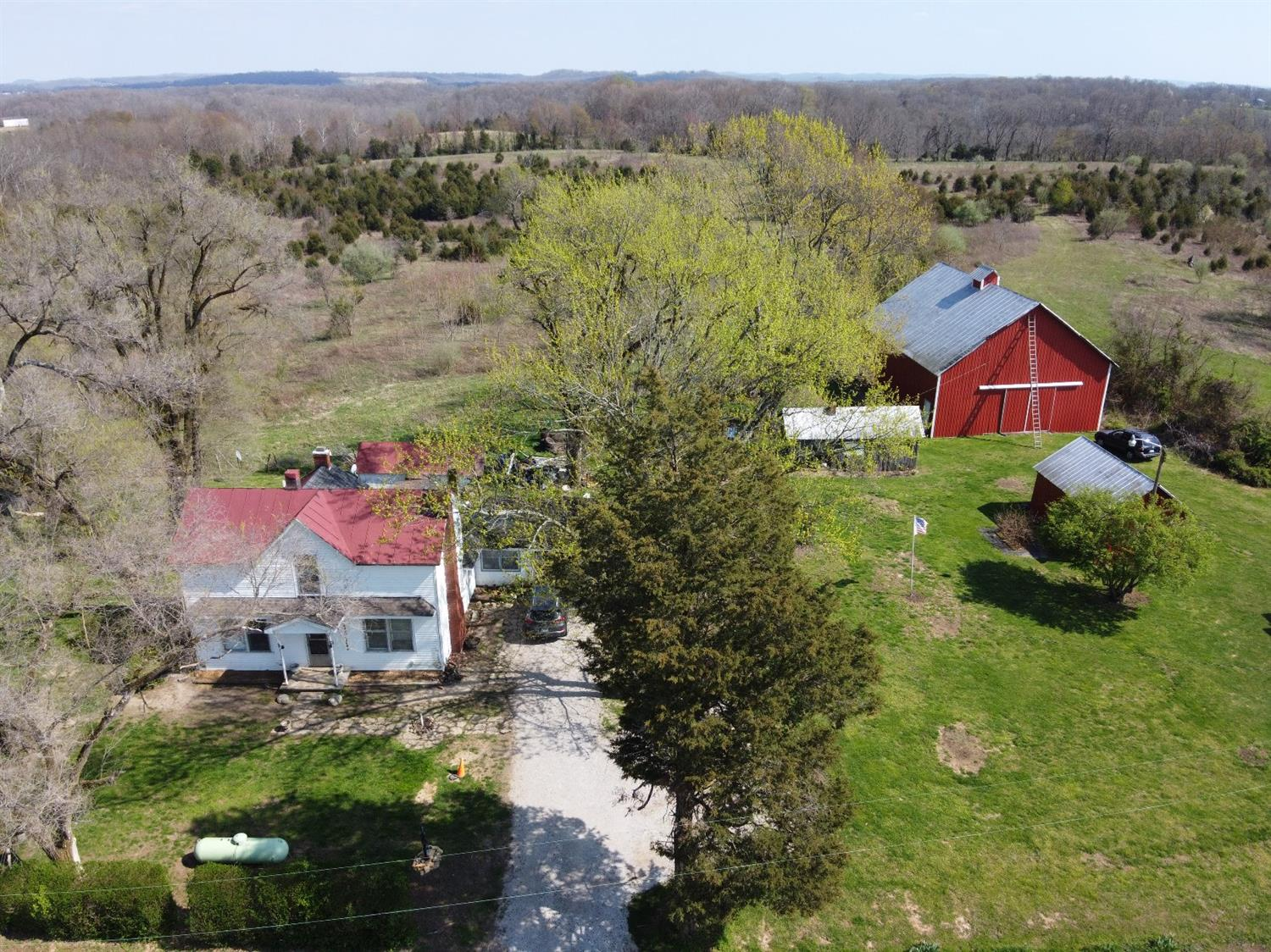 Property for sale at 2654 Brier Ridge Road, Liberty Twp,  Ohio 45693