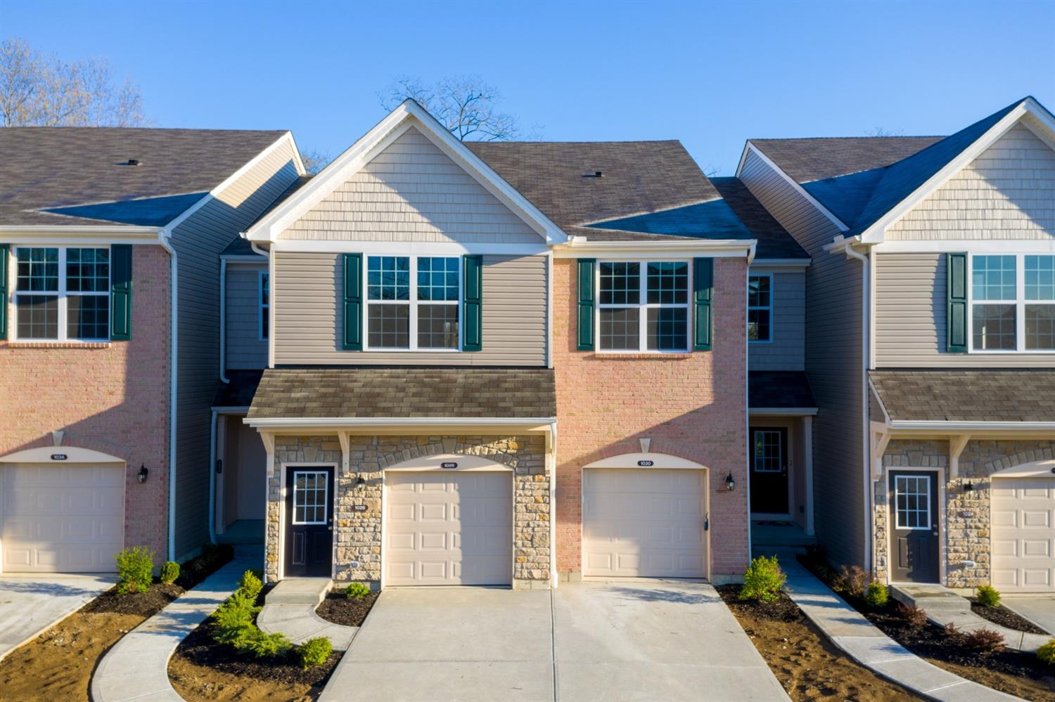 Property for sale at 1030 Misty Stream Drive Unit: 35E, Springfield Twp.,  Ohio 45231