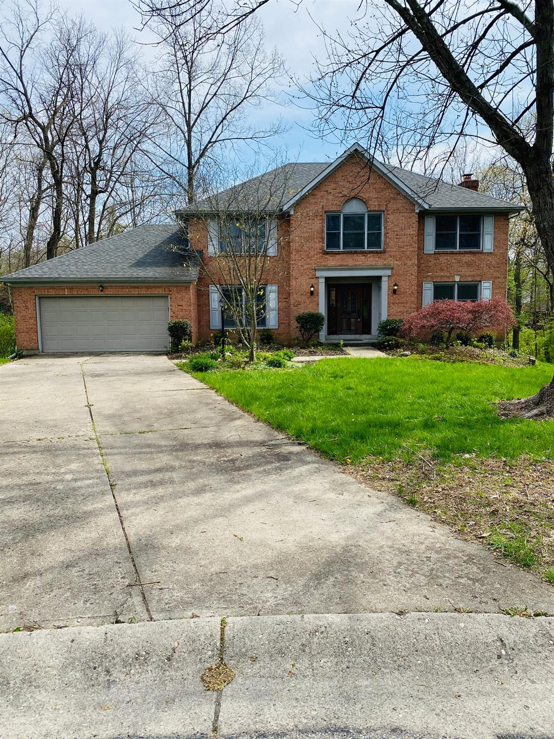 Property for sale at 7336 Tarragon Court, West Chester,  Ohio 45069
