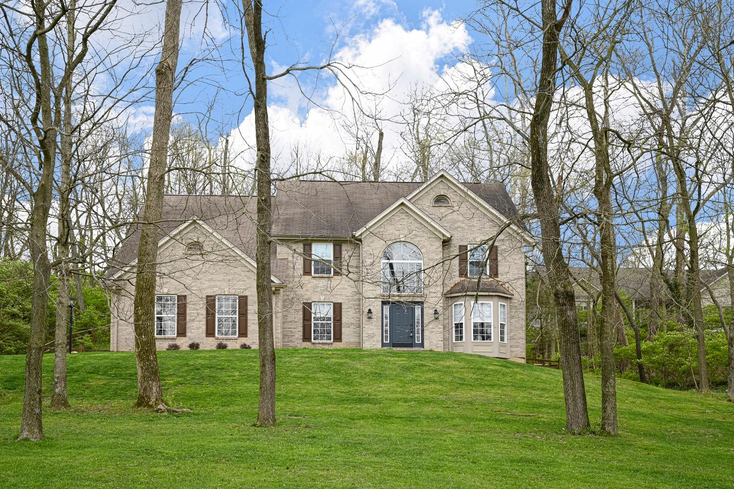 Property for sale at 2918 Wooded Vista Court, Mason,  Ohio 45040
