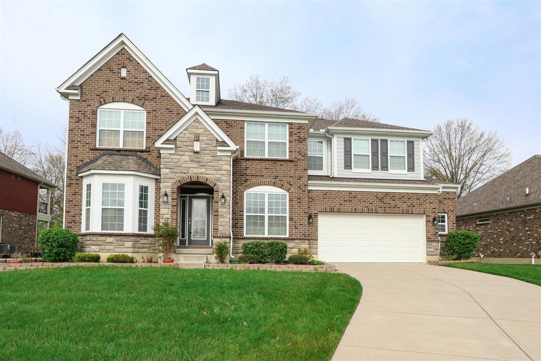 Property for sale at 7313 Middleton Court, Mason,  Ohio 45040