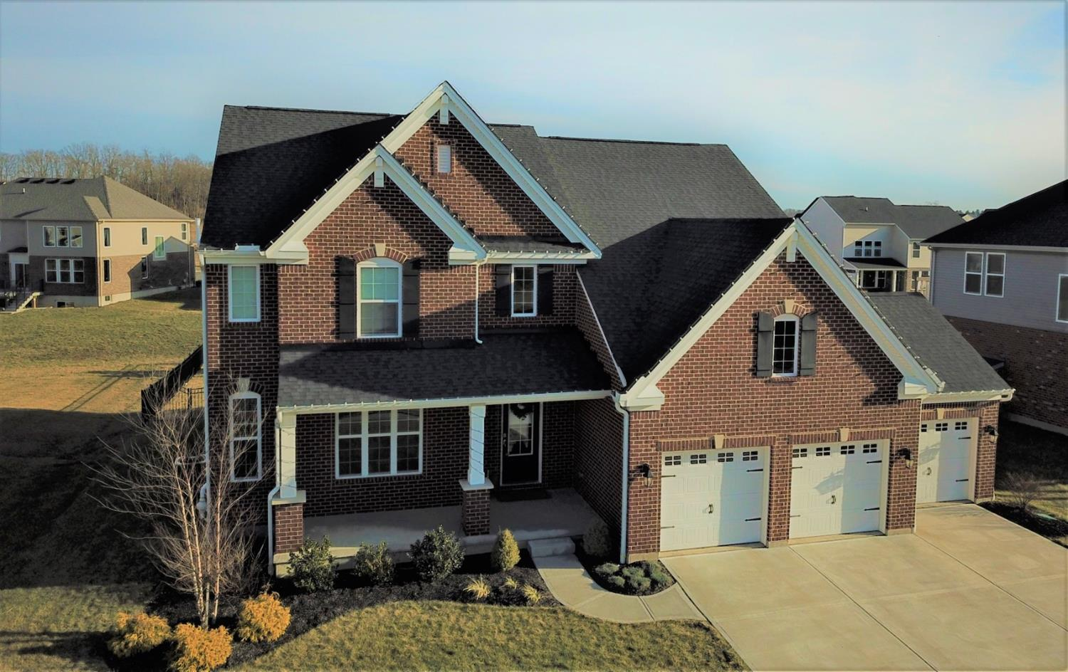 Property for sale at 3606 Crowtrack Drive, Mason,  Ohio 45036