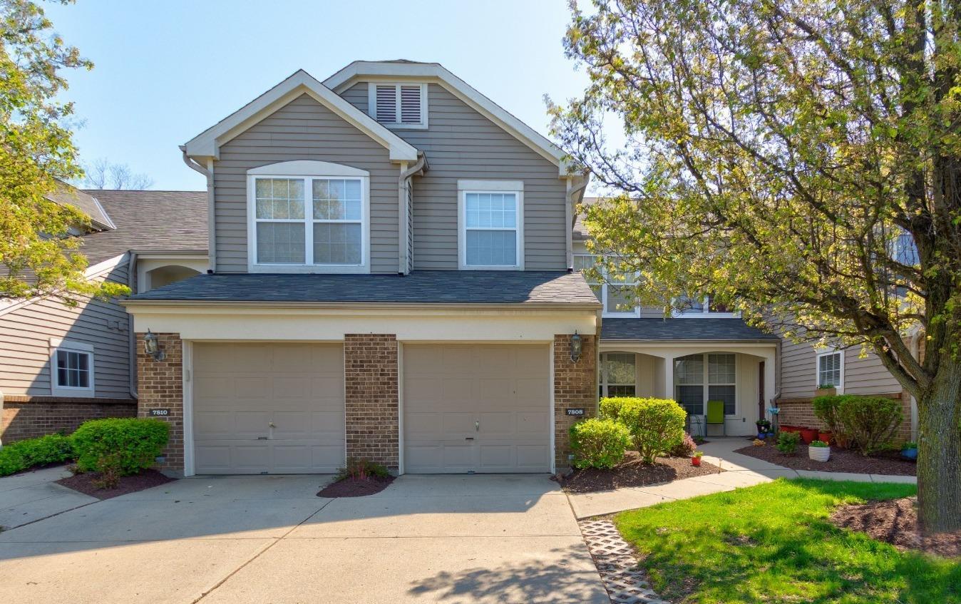 Property for sale at 7808 Gapstow Bridge, Springfield Twp.,  Ohio 45231