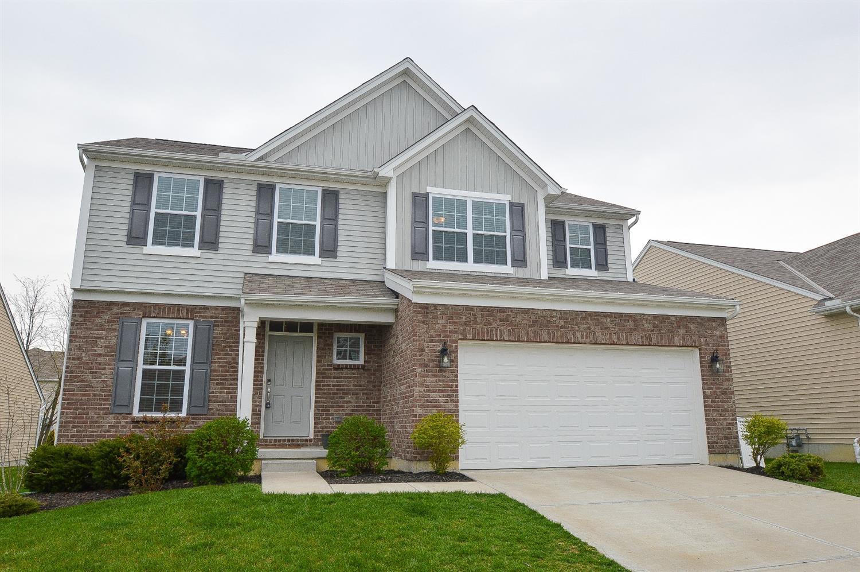 Property for sale at 532 Haybrooke Drive, Hamilton Twp,  Ohio 45039