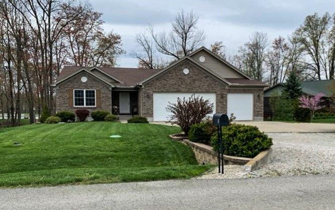 Property for sale at 2 Creek Cove, Franklin Twp,  Ohio 45171