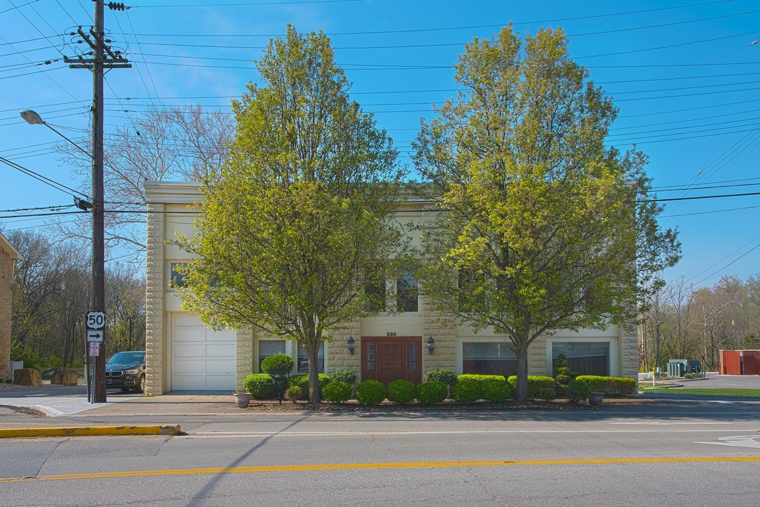 Property for sale at 220 Mill Street, Milford,  Ohio 45150