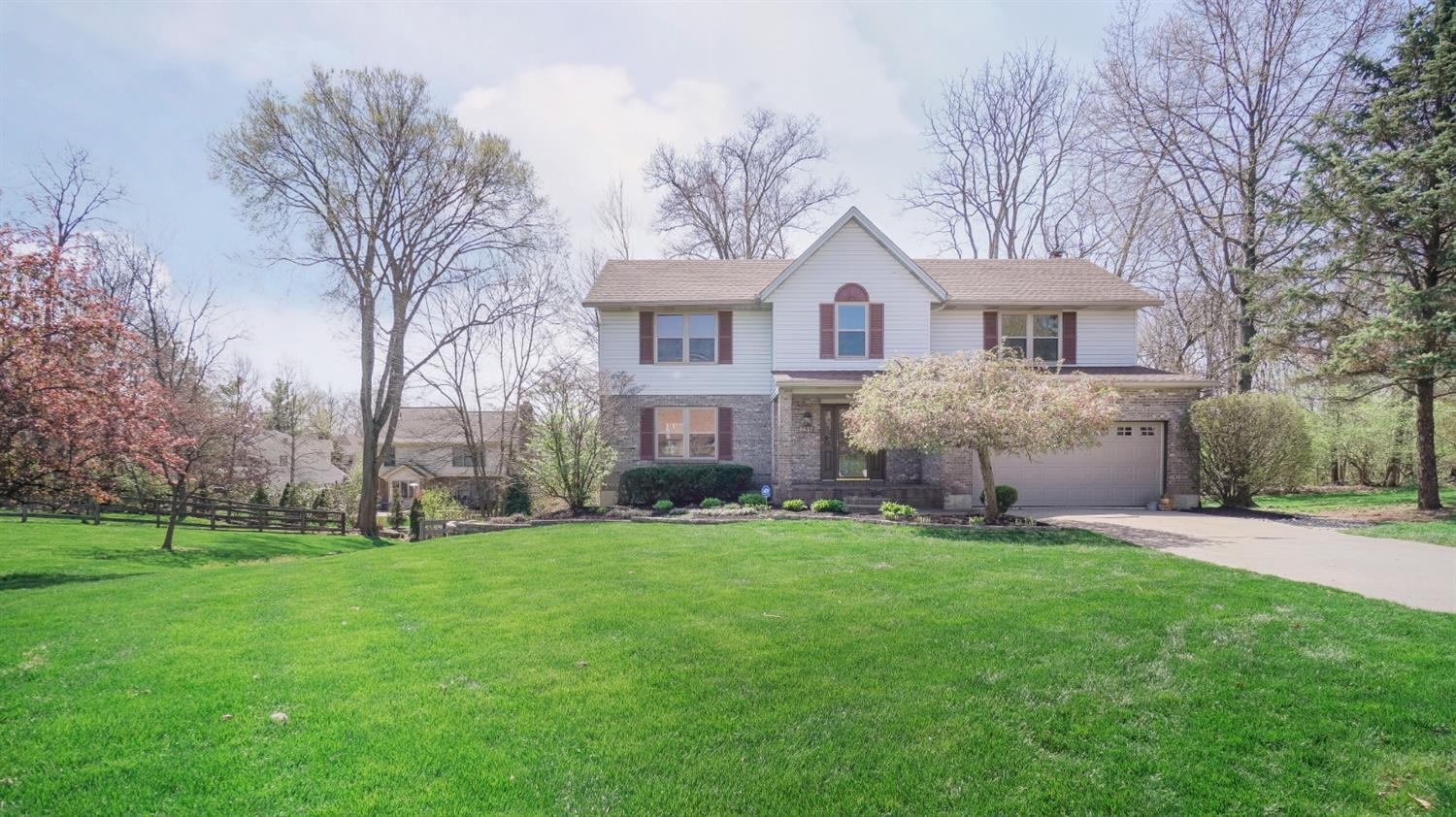 Property for sale at 9637 Kelly Drive, Deerfield Twp.,  Ohio 45140