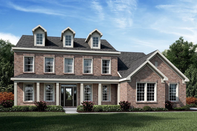 Property for sale at 2716 Ivy Farm Court, Mason,  Ohio 45036