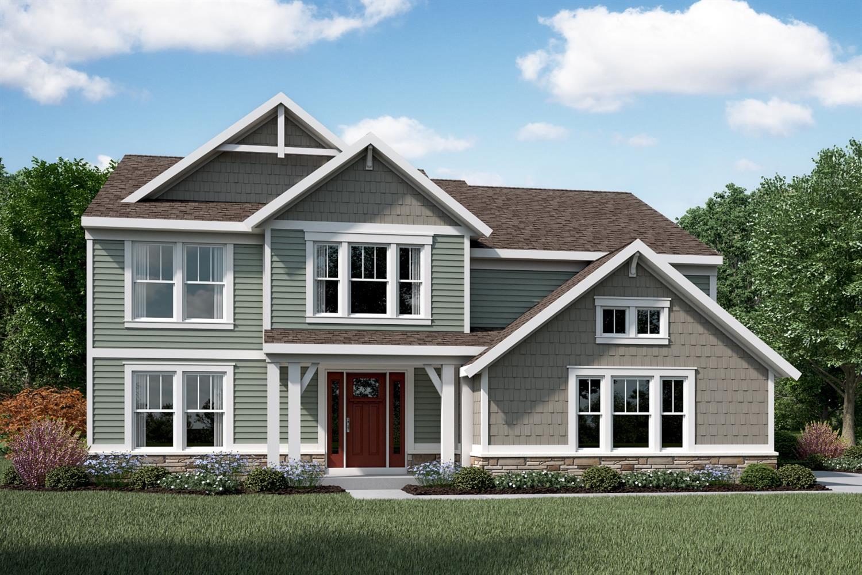 Property for sale at 4790 Paddock Crossing, Batavia Twp,  Ohio 45103