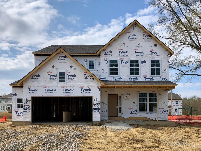 Property for sale at 4039 Catalina Lane Unit: 53, Batavia Twp,  Ohio 45103