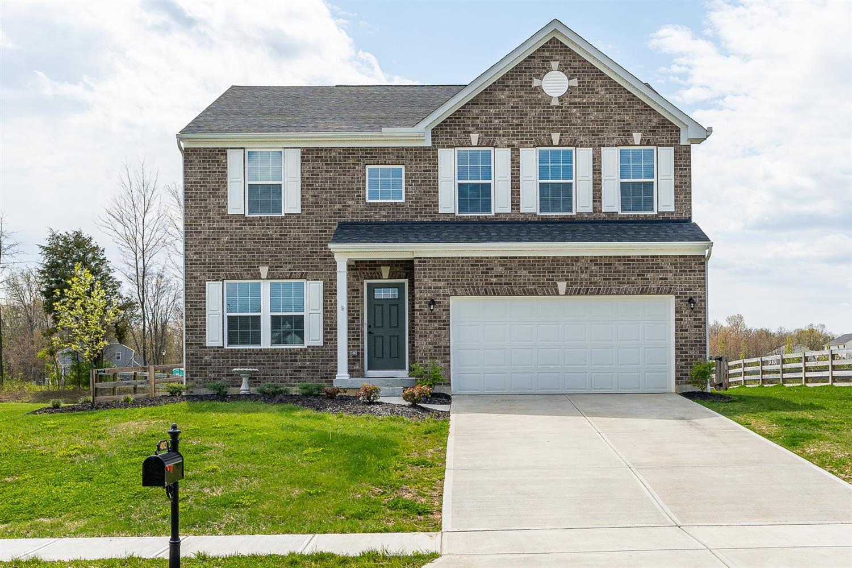 Property for sale at 4003 Ivy Wood Drive, Batavia Twp,  Ohio 45102