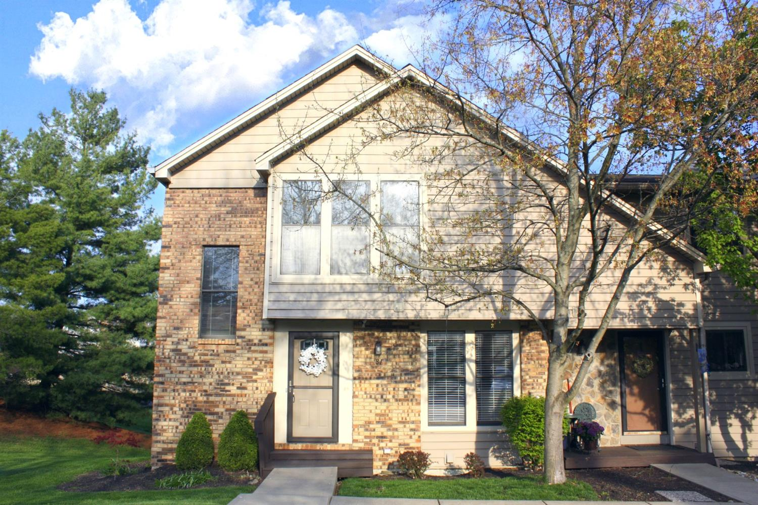 Property for sale at 81 Winding Trails Court, Fairfield,  Ohio 45014