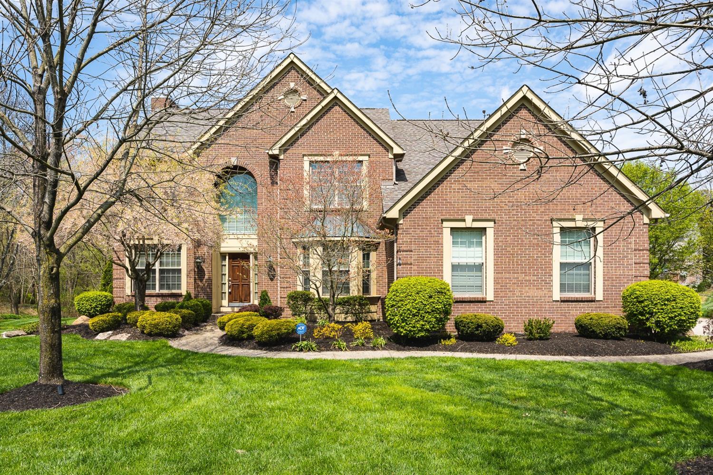 Property for sale at 6877 Stonehedge Circle, Goshen Twp,  Ohio 45140