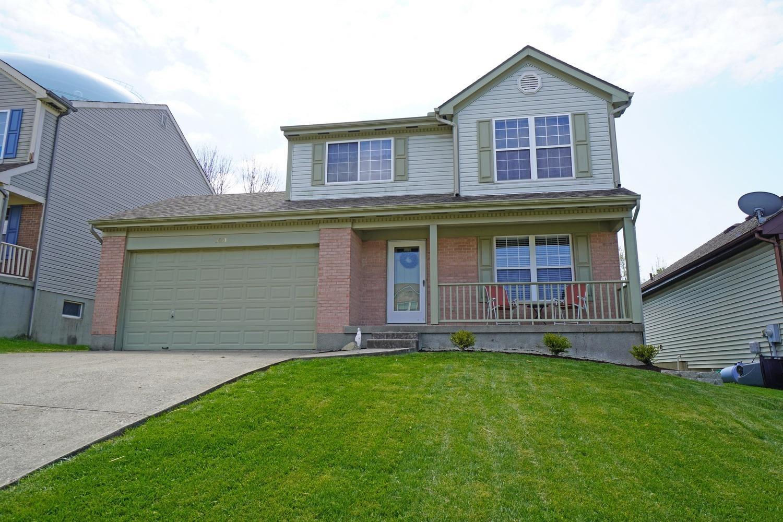 Property for sale at 5053 Dellers Glen Drive, Delhi Twp,  Ohio 45238