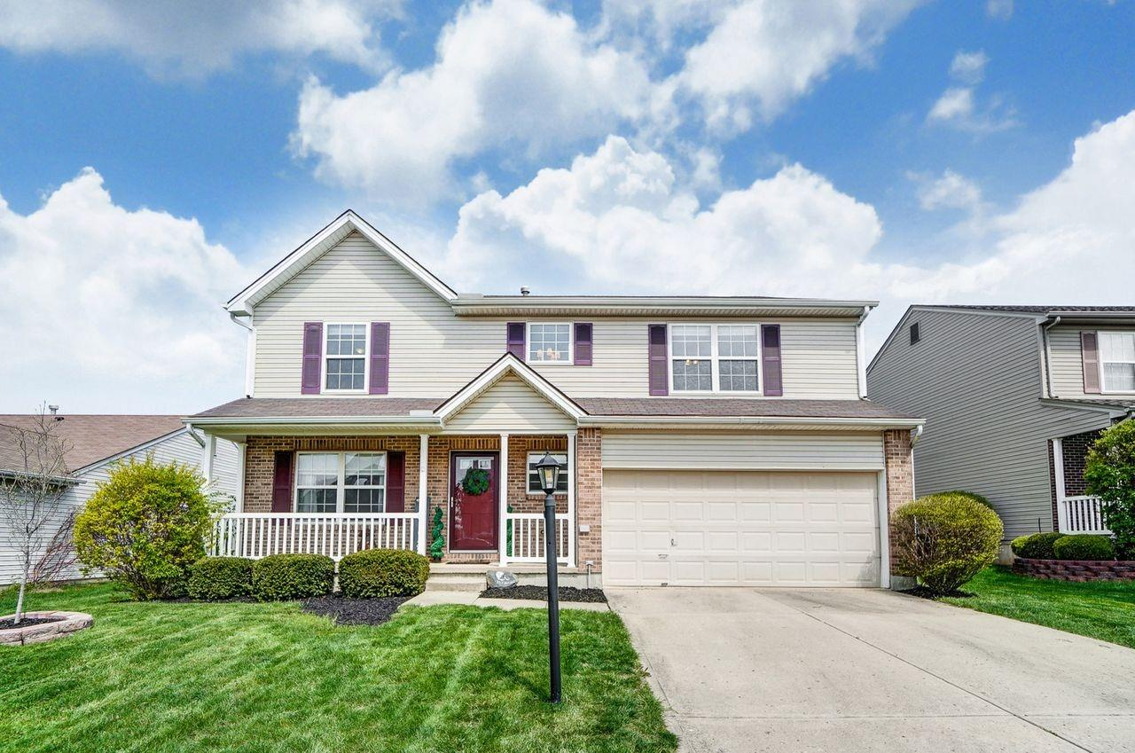Property for sale at 240 Laurel Glen Drive, Springboro,  Ohio 45066