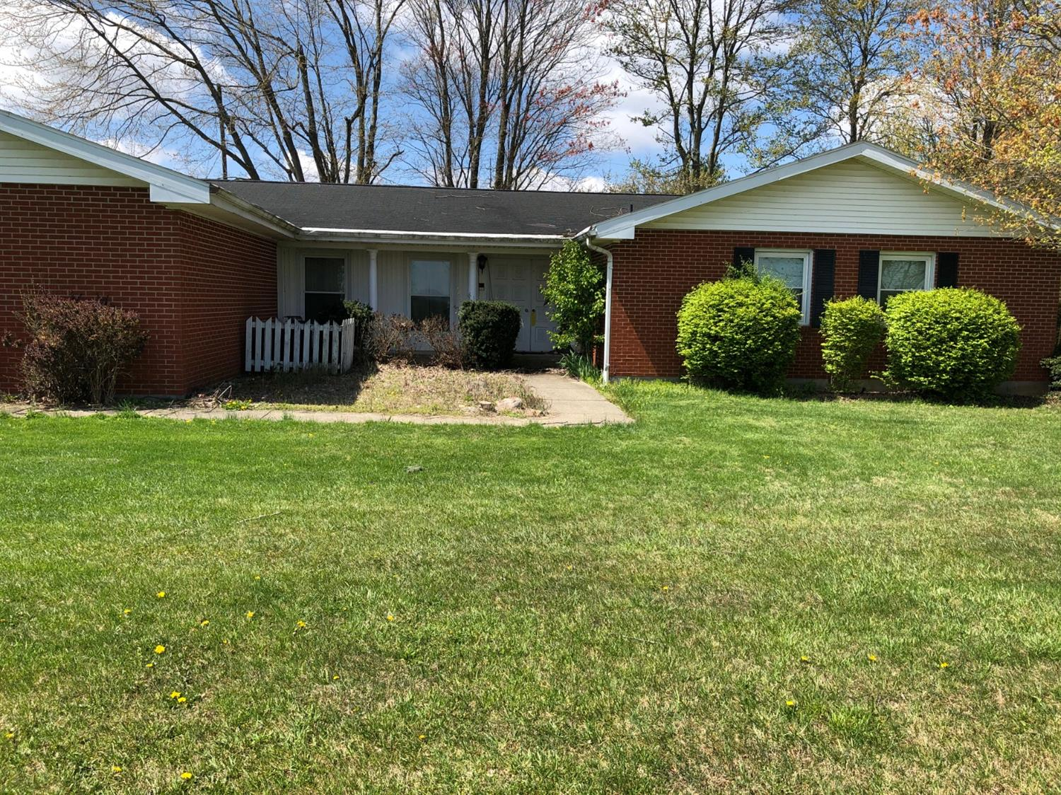 20099 St Rt 136, Winchester Twp, OH 45697